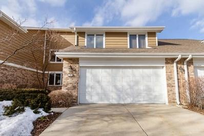74 Woodstone Drive, Buffalo Grove, IL 60089 - #: 10300502