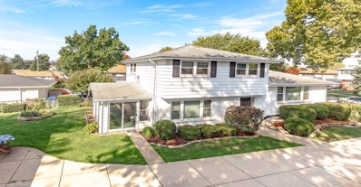4621 W 106th Street, Oak Lawn, IL 60453 - #: 10300509