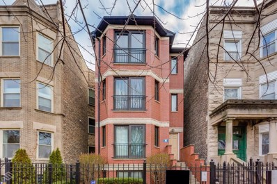 4539 S Wabash Avenue UNIT 2, Chicago, IL 60653 - #: 10300525