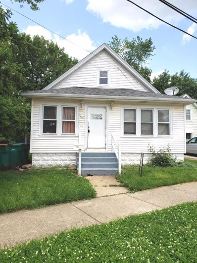 701 Henry Street, Joliet, IL 60433 - #: 10300557