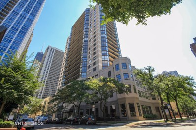 33 W Delaware Place UNIT 10D, Chicago, IL 60610 - #: 10300595