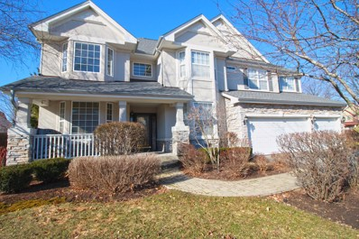 1682 Locke Lane, Vernon Hills, IL 60061 - #: 10300609
