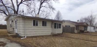 231 S Longwood Drive, Kankakee, IL 60901 - MLS#: 10300631