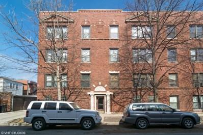 2608 W Ainslie Street UNIT 3W, Chicago, IL 60625 - #: 10300633