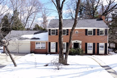 1803 Council Crest Drive, Rockford, IL 61107 - #: 10300653