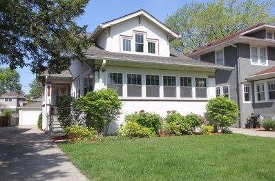 627 Belleforte Avenue, Oak Park, IL 60302 - #: 10300674