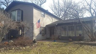 804 Greenwood Avenue, Carpentersville, IL 60110 - #: 10300677