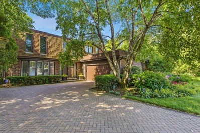 520 Hunter Court, Wilmette, IL 60091 - #: 10300686