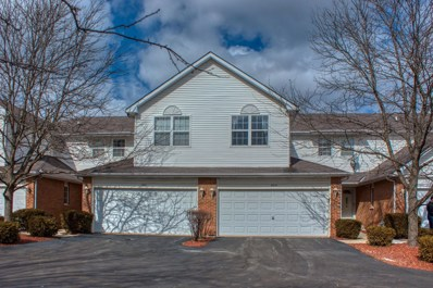 404 Coventry Circle, Glendale Heights, IL 60139 - #: 10300712