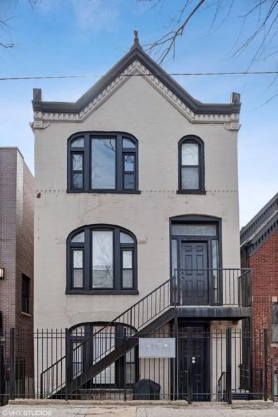 2233 W Shakespeare Avenue UNIT 3R, Chicago, IL 60647 - MLS#: 10300748