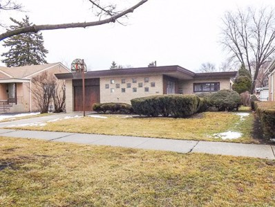 2115 Mayfair Avenue, Westchester, IL 60154 - #: 10300778
