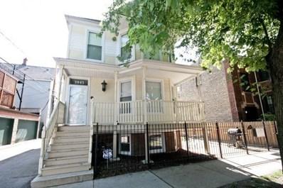 3943 N Paulina Street UNIT G, Chicago, IL 60613 - #: 10300821