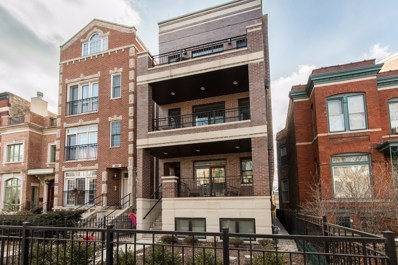 2666 N Orchard Street UNIT 1, Chicago, IL 60614 - #: 10300827