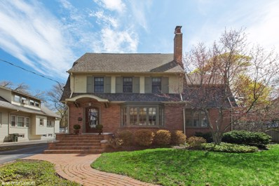 309 Fairview Avenue, Winnetka, IL 60093 - #: 10300906