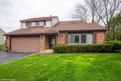 107 Ironwood Court, Rolling Meadows, IL 60008 - #: 10300916