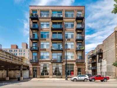 1528 S Wabash Avenue UNIT 606, Chicago, IL 60605 - MLS#: 10300975
