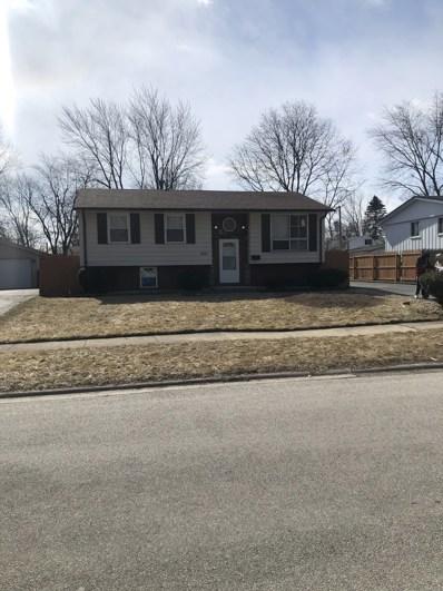 400 E Maple Drive, Glenwood, IL 60425 - #: 10301009