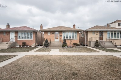 6036 W 63rd Place, Chicago, IL 60638 - #: 10301028
