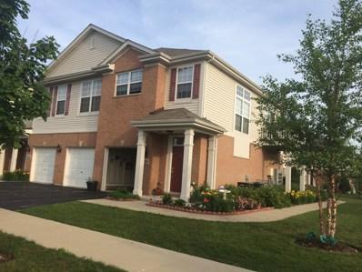 10200 Mulberry Lane UNIT I, Bridgeview, IL 60455 - #: 10301057