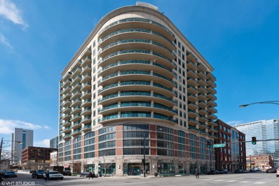340 W Superior Street UNIT PH05, Chicago, IL 60654 - #: 10301078