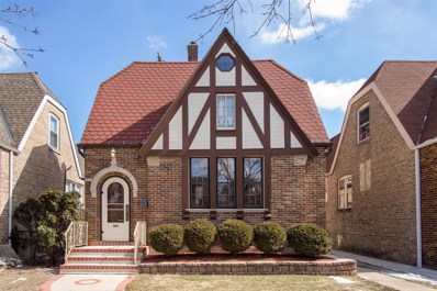 3251 N Oak Park Avenue, Chicago, IL 60634 - MLS#: 10301162