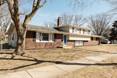 141 Tupelo Avenue, Naperville, IL 60540 - #: 10301187