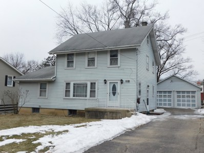 112 S Collins Street, South Elgin, IL 60177 - #: 10301219