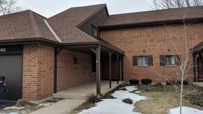 646 Cress Creek Lane, Crystal Lake, IL 60014 - #: 10301220