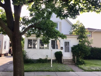 708 N Ash Street, Waukegan, IL 60085 - MLS#: 10301224