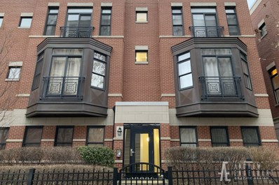 944 W 15th Place UNIT 3A, Chicago, IL 60608 - MLS#: 10301231