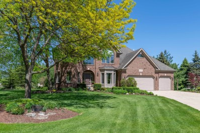 44 W Royal Oaks Drive, Bristol, IL 60512 - MLS#: 10301293