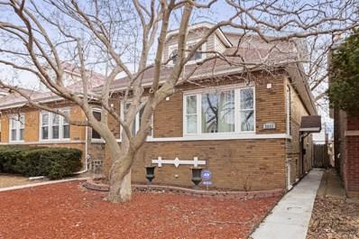 2843 N McVicker Avenue, Chicago, IL 60634 - #: 10301295