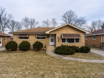 16549 Drexel Avenue, South Holland, IL 60473 - #: 10301307