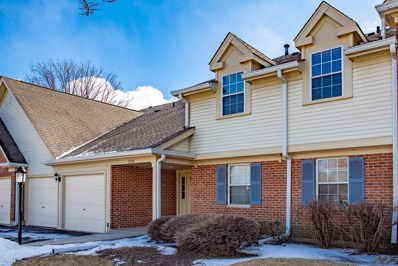 2789 Green Bridge Court UNIT W2, Schaumburg, IL 60194 - #: 10301319