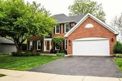 1466 Polo Drive, Bartlett, IL 60103 - #: 10301359