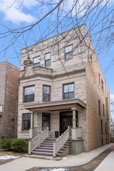 1441 W Berwyn Avenue UNIT 2, Chicago, IL 60640 - #: 10301475