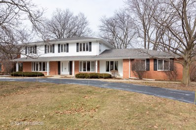 26 Bradford Lane, Oak Brook, IL 60523 - #: 10301485