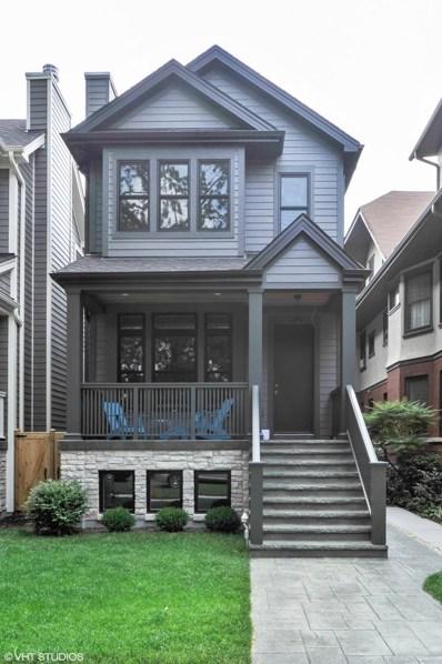 4642 N Hermitage Avenue, Chicago, IL 60640 - #: 10301538