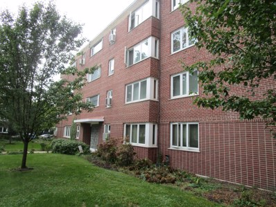 7212 Oak Avenue UNIT 1SW, River Forest, IL 60305 - #: 10301539