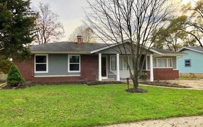 457 Lilac Lane, Elk Grove Village, IL 60007 - MLS#: 10301563