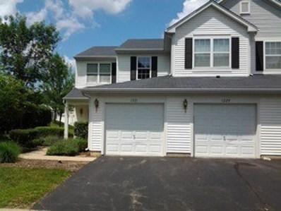 1229 Brookdale Drive UNIT 1229, Carpentersville, IL 60110 - #: 10301565