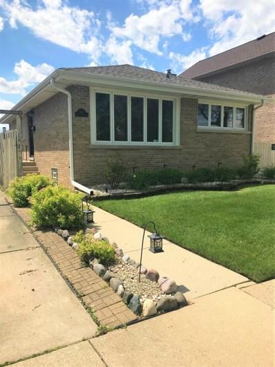4824 N Nottingham Avenue, Chicago, IL 60656 - #: 10301574