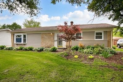 675 Woodlawn Street, Hoffman Estates, IL 60169 - #: 10301577
