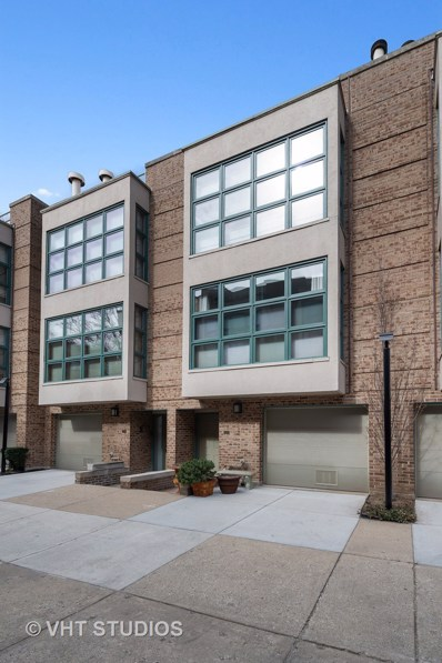 771 W Melrose Street UNIT 771, Chicago, IL 60657 - #: 10301586