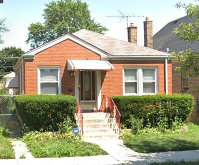 10325 S Peoria Street, Chicago, IL 60643 - #: 10301623