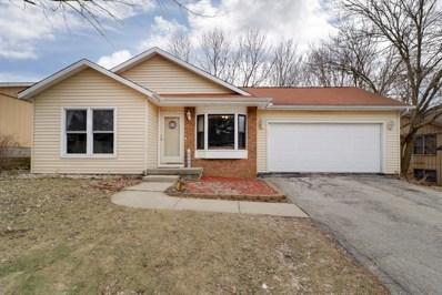 2005 Woodhavens Drive, Bloomington, IL 61701 - MLS#: 10301658