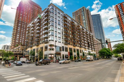 1 E 8th Street UNIT 503, Chicago, IL 60605 - #: 10301695