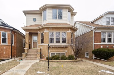 5832 N Marmora Avenue, Chicago, IL 60646 - #: 10301716