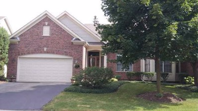 4695 Coyote Lakes Circle, Lake In The Hills, IL 60156 - #: 10301754