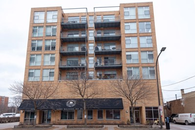 1572 Maple Avenue UNIT 701, Evanston, IL 60201 - #: 10301764